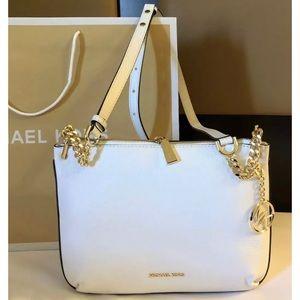$278 Michael Kors Lillie Handbag MK Purse Bag